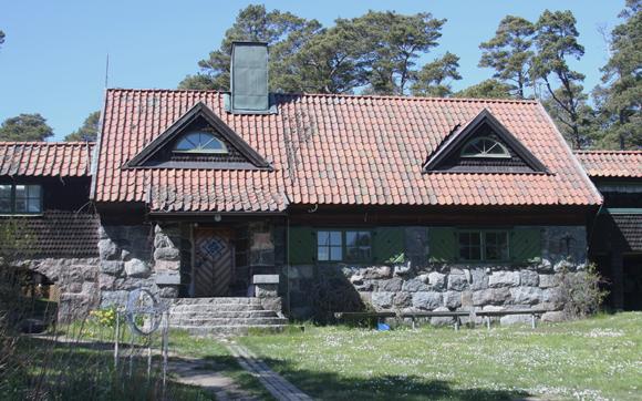 KSSS Vandrarhem Lökholmen
