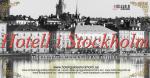 Stockholm Shopping & Restaurant guide