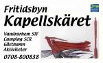 Fritidsbyn Kapellskärets Camping, Vandrarhem & Gästhamn
